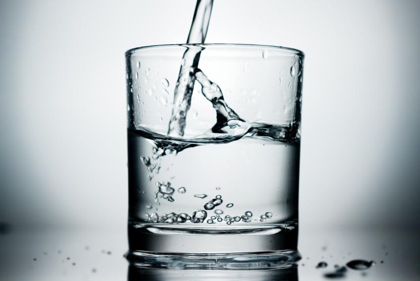 Ioniseur d'eau